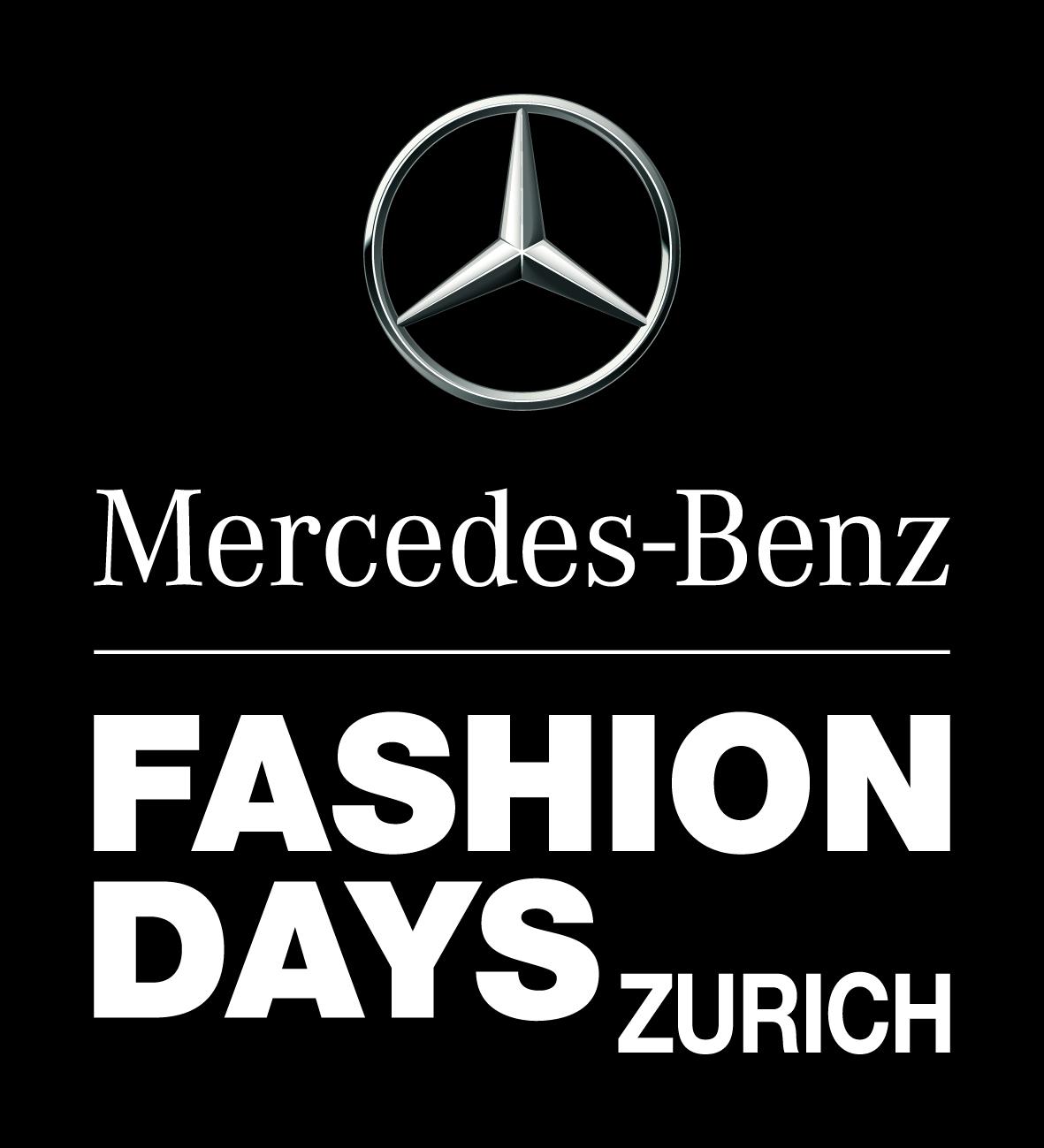 Mercedes Benz Fashion Days Zurich 2013